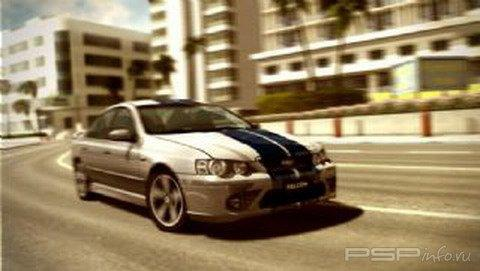 Ford Street Racing XR Edition [ENG][CSO][FULL]