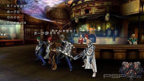 Lord of Arcana (PSP) » Скачать игры на PSP бесплатно