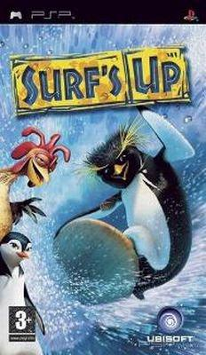 Surf's Up [FullRIP][CSO][ENG]