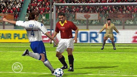 Fifa 07 Iso скачать торрент - фото 8