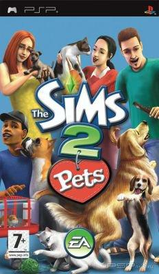 The Sims 2 Pets [RIP,RUS]