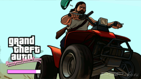 Grand Theft Auto - Vice City Stories (Перевод от gtamodding и dageron)