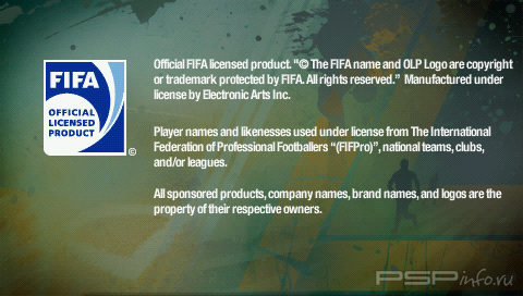 Fifa 11 [RUS][CSO][PATCHED]