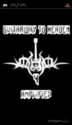 Guitarway to Heaven 4 Amplified[ENG]