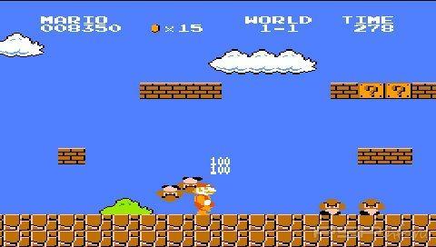Скачать Марио 1985 Торрент - фото 4