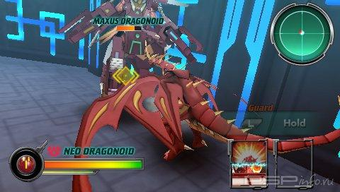 Bakugan Battle Brawlers: Defenders of the Core [FULL][ENG][PATCHED]