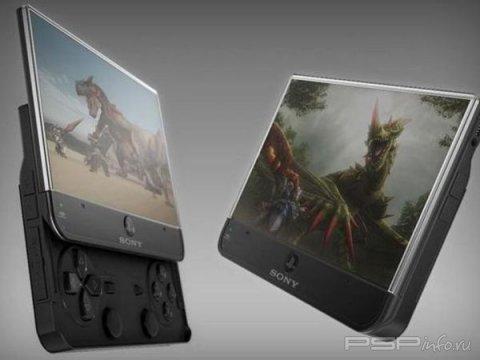 Слухи о Sony PSP2: что нам нужно знать?
