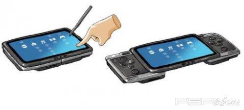 PSP2 - новые подробности