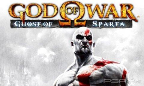 обзор god of war ps vita