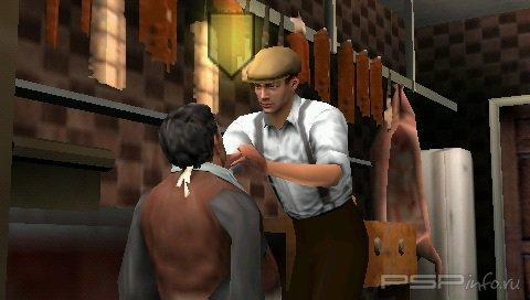 The Godfather: Mob Wars [ENG] [RIP]