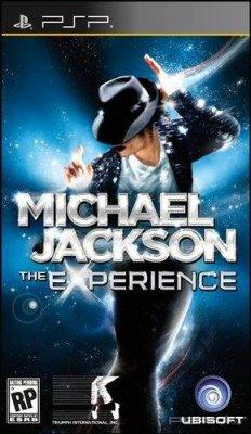 Michael Jackson The Experience [RUS][FULL]