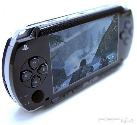 У PSP будет новый папа?