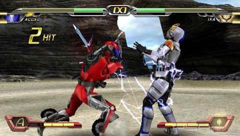 Kamen Rider Climax Heroes OOO [JPN][FULL]