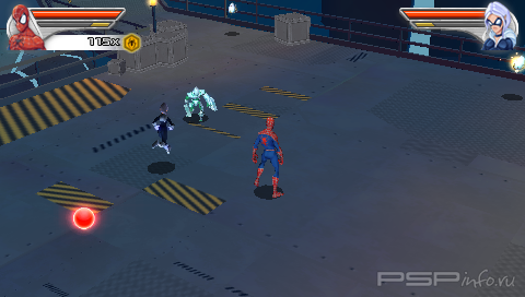 Spider-Man: Friend or Foe [ENG][ISO][RIP]