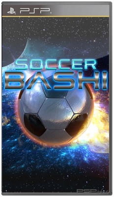 Soccer Bashi (Patched)[ENG][CSO][RIP][Minis]