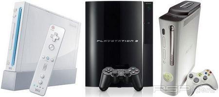 Японские продажи игр и консолей [30 Января-2 Февраля]