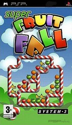 Super Fruit Fall [RUS]