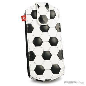Чехол PSP Football Slip Case