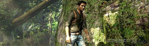 Uncharted: Golden Abyss - новый трейлер
