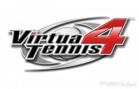 Virtua Tennis 4: бокс-арт и новая информация