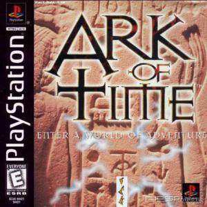 Ark of Time [ENG]