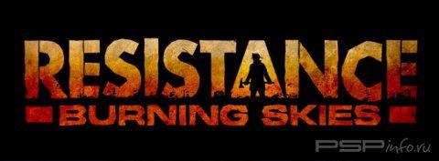 Resistance: Burning Skies - новое геймплейное видео
