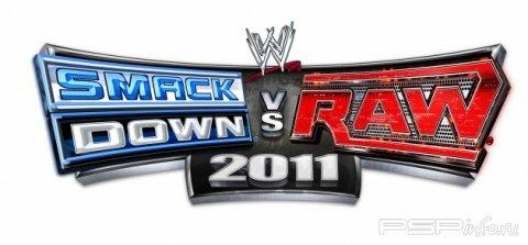 Smackdown vs Raw 2011 - ��������� �� �����������