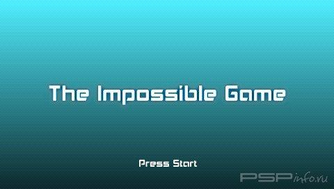 The Impossible Game [ENG]