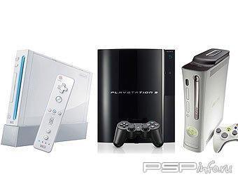 Мировые продажи игр и консолей [10-17 сентября]