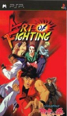 Art of Fighting [ENG]
