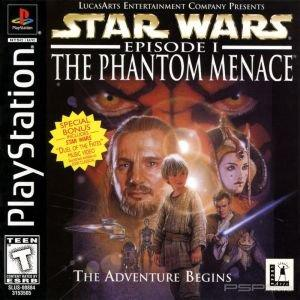 Star Wars Episode I: The Phantom Menace [RUS]