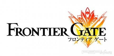 Frontier Gate [ENG][DEMO]