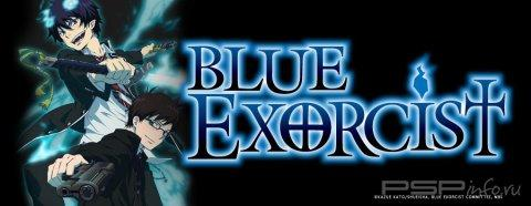 Blue Exorcist: уже в Апреле!