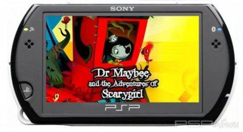 Оценки игры Dr. Maybee and the Adventures of Scarygirl от различных игровых СМИ