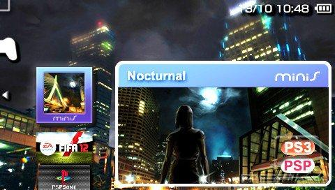 Nocturnal [ENG]