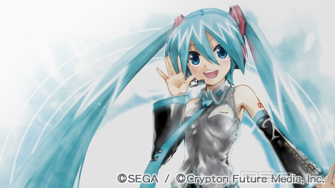 Hatsune Miku: Project Diva Extend [JAP][DEMO] [2]