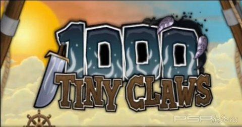������ ���� 1000 Tiny Claws �� ��������� ������� ���