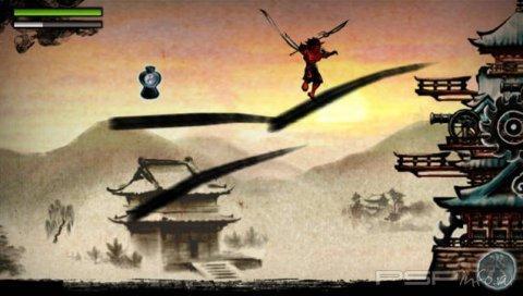 Sumioni - новое геймплейное видео