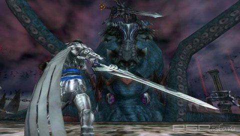 LORD of APOCALYPSE(ロード オブ ... - PSP mk2