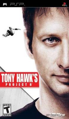 Tony Hawk's Project 8 [OST]