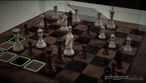 Pure Chess: скриншоты и видеоролик