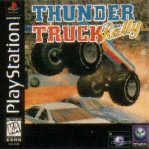 Thunder Truck Rally [ENG]