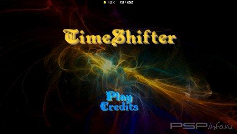 Time Shifter [HomeBrew]