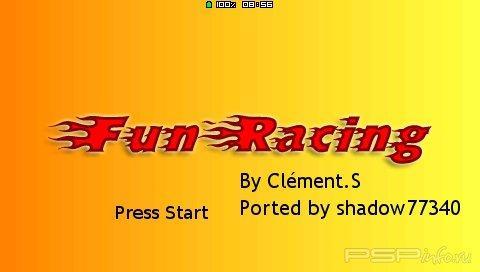Fun Racing v2.0 [HomeBrew]