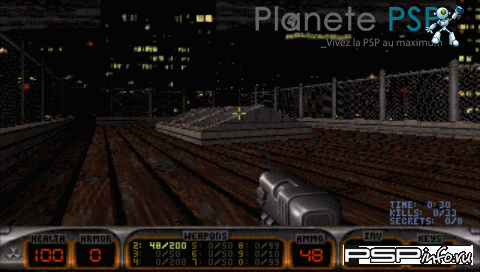 Duke Nukem 3D [HomeBrew]
