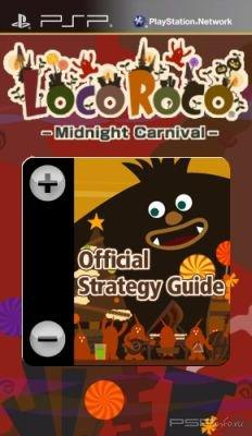 Loco Roco: Midnight Carnival: Official Strategy Guide [ENG]