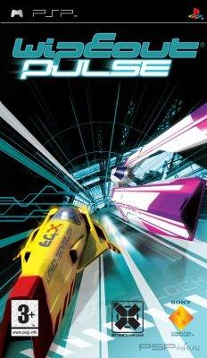 WipEout Pulse [DLC]