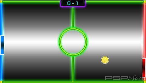 PongPSP 1.0 [HomeBrew]