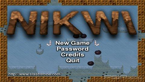 Nikwi Deluxe v1.0 [HomeBrew]