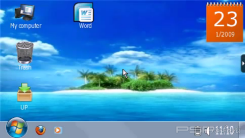 Windows 7 v3.0 [HomeBrew]